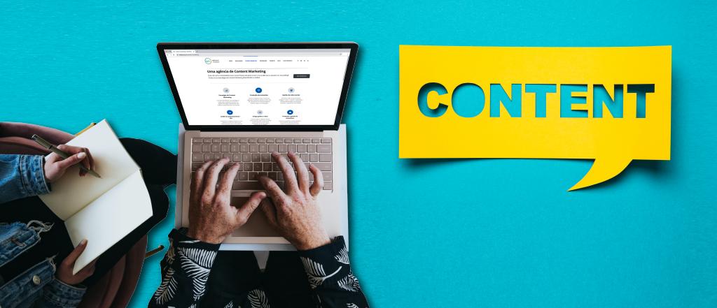 Content Marketing: como gerar negócio com os conteúdos