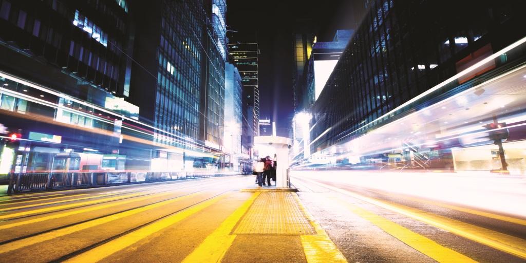 Social Media Week: um mundo cada vez mais 'mobile'