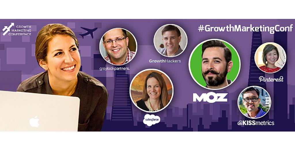 Growth Marketing Conference: Ferramentas para o crescimento