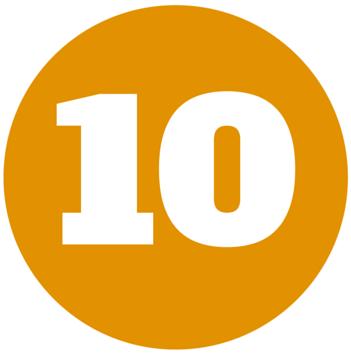 regra 10
