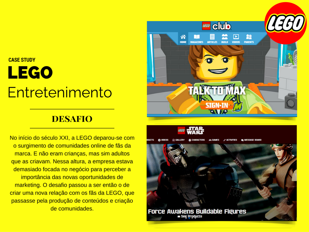 the lego group case study The lego group was founded in 1932 by ole kirk christiansen for years of development, lego has achieved the transition from a carpenter's workshop to a global enterprise.