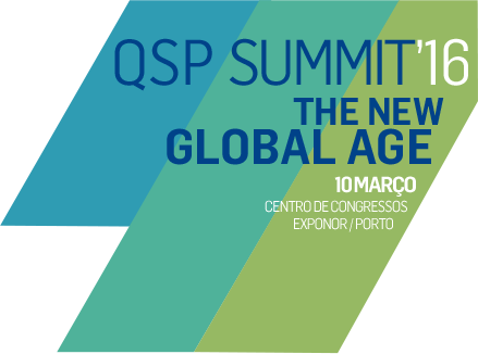 QSP Summit'16 – The New Global Age