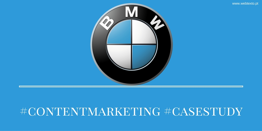 BMW: Um case study de content marketing