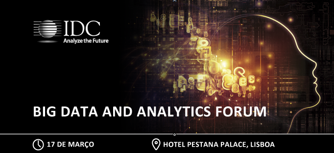 Big Data and Analytics Forum