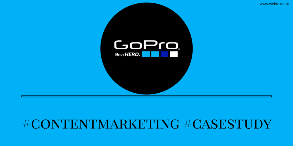GoPro: um case study de content marketing
