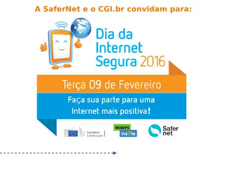 SID2016 – Dia da Internet Mais Segura