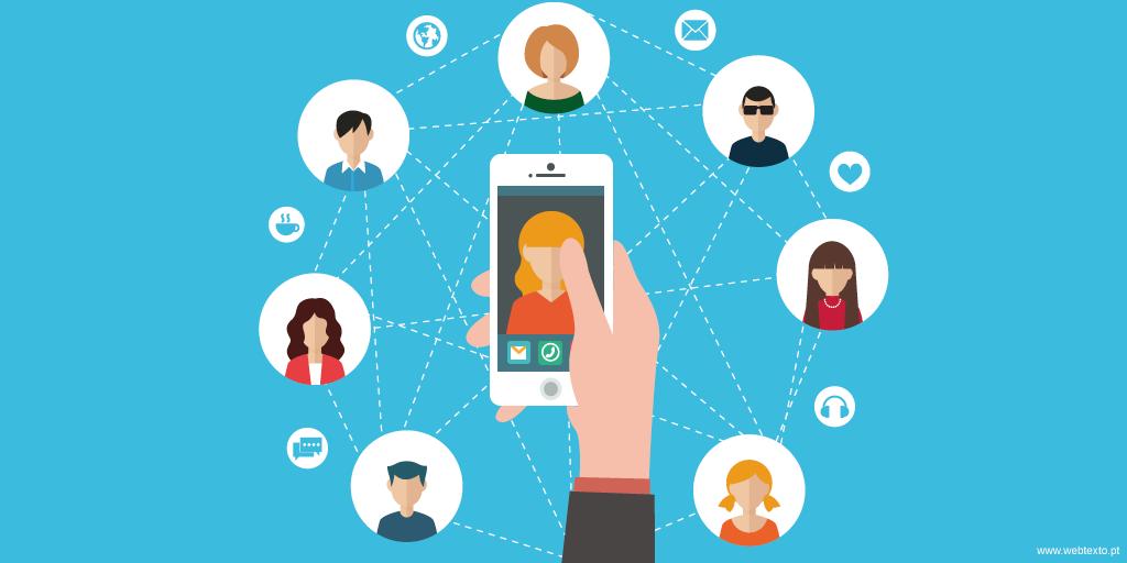 Quem são os influencers?