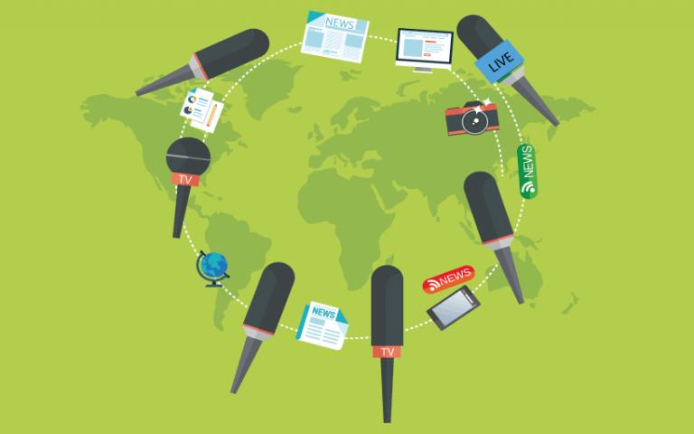 Procuram-se jornalistas para equipas de content marketing