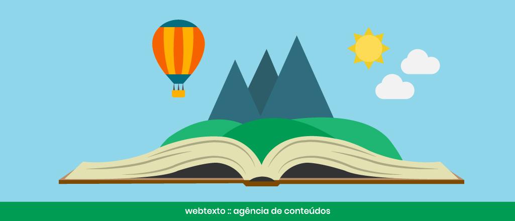 O poder do storytelling numa estratégia de Content Marketing