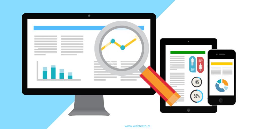 Como ler os principais indicadores dos relatórios de analytics?
