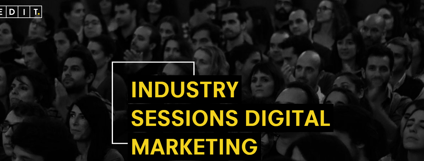 Industry Sessions by EDIT.
