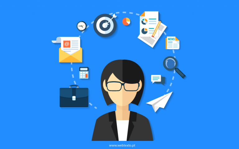 Como criar uma estratégia de content marketing para financeiras?