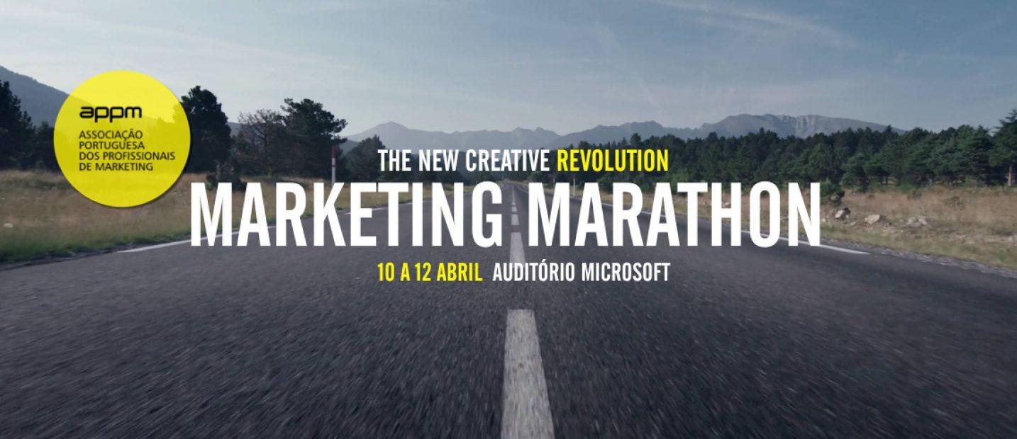 Marketing Marathon 2017