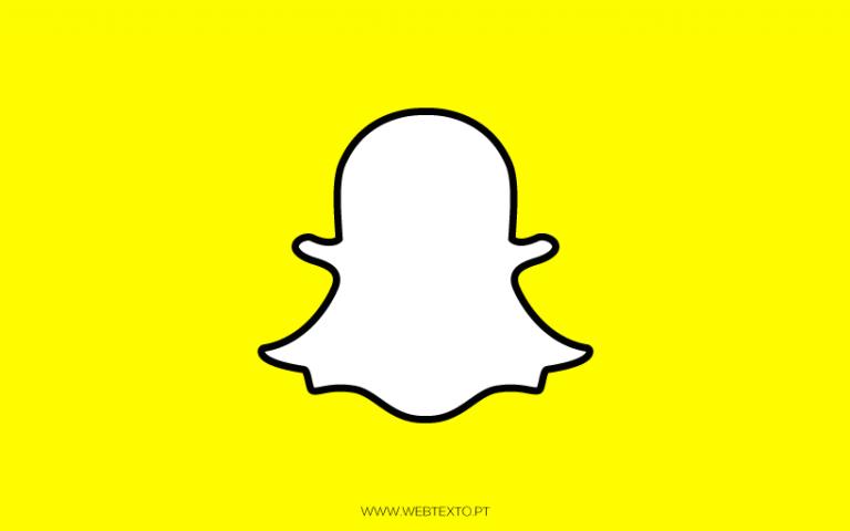 Snapchat: Será que vale a pena apostar em mais uma rede social?