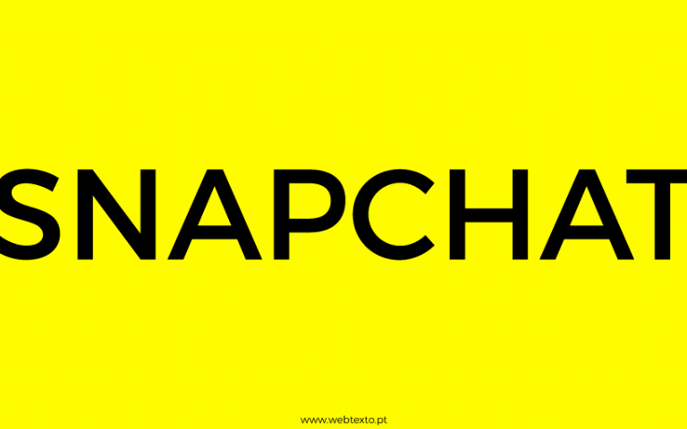 Snapchat: Como é que as marcas podem utilizar esta plataforma?