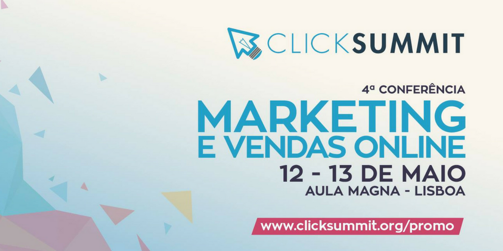 ClickSummit: 4ª edição reforça presenças internacionais