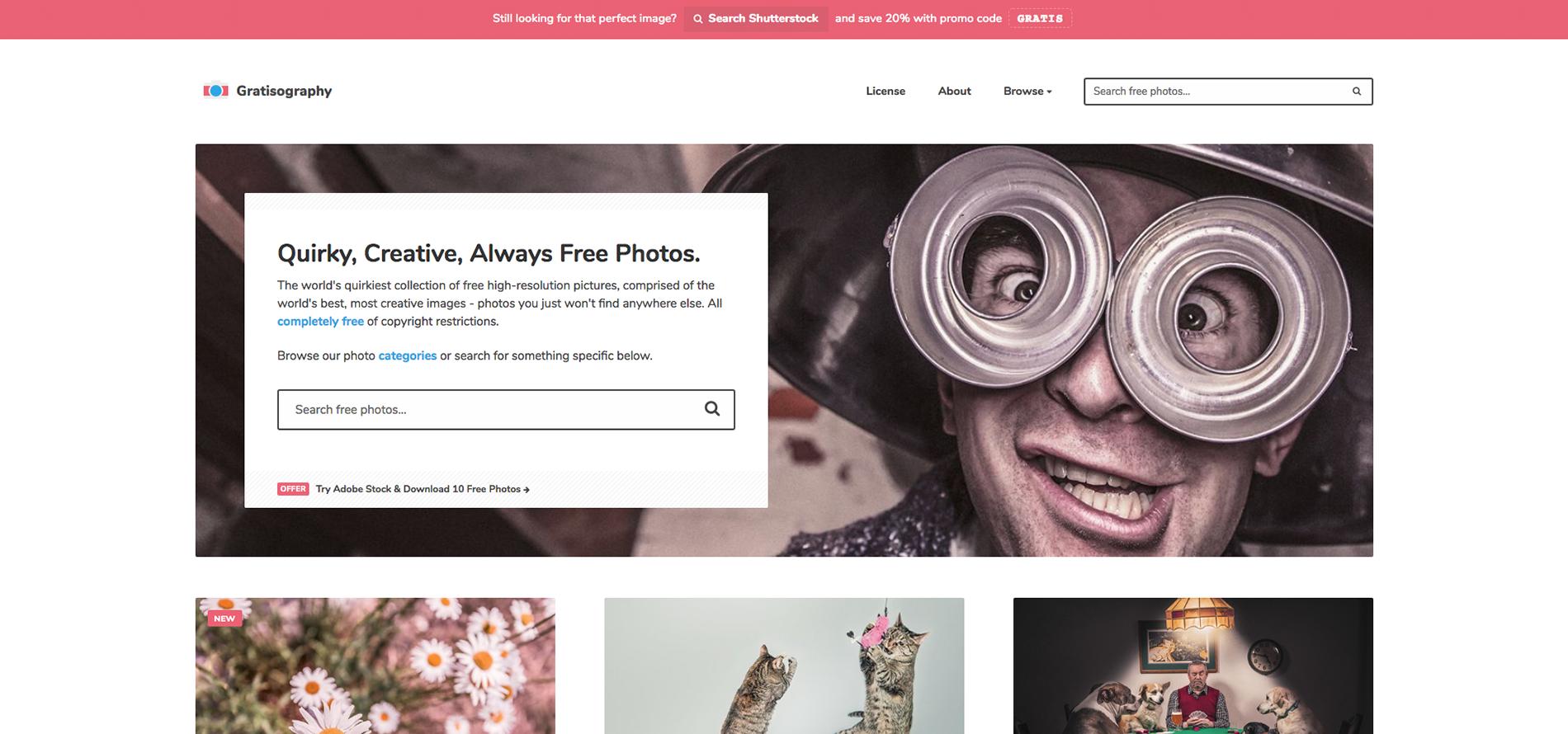 gratisography, bancos de imagens, melhores bancos de imagens, imagens