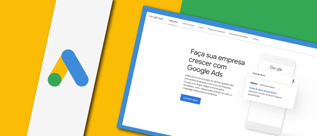 Google Ads: que anúncios se adequam mais ao seu negócio?