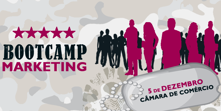 Bootcamp Marketing