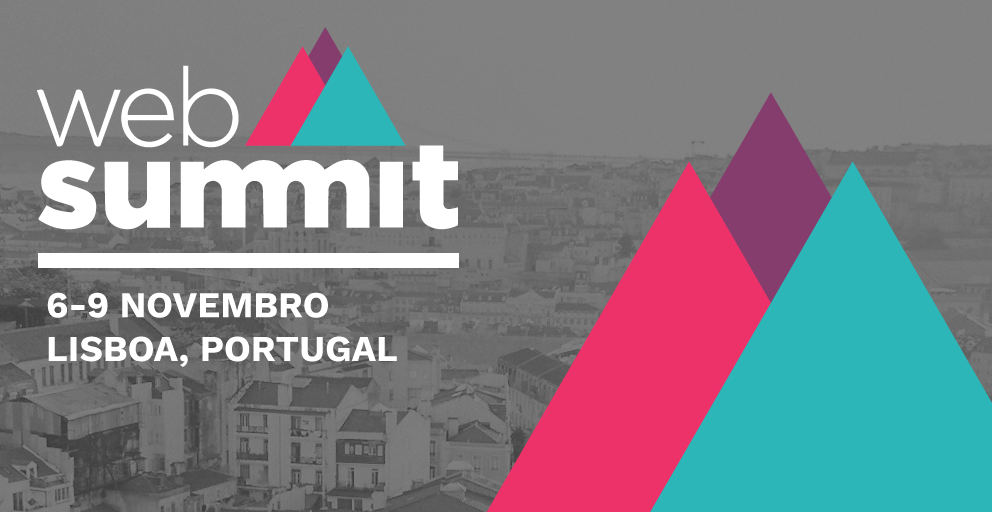 Web Summit: Tome Nota das Conferências sobre Marketing