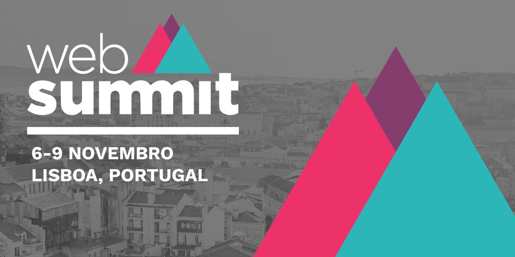 Web Summit: Tome Nota das Conferências sobre Marketing