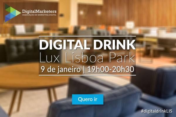 Digital Drink Lisboa — 13ª Edição
