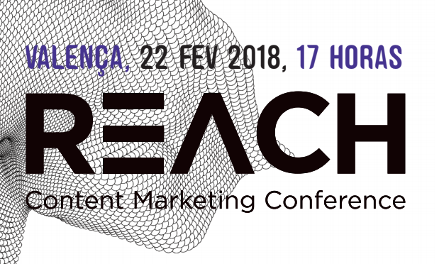 REACH 2018 – Content Marketing Conference