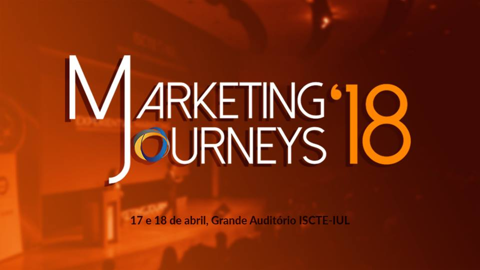Marketing Journeys 2018