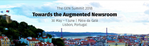 gen summit 2018, gen, content marketing, marketing digital