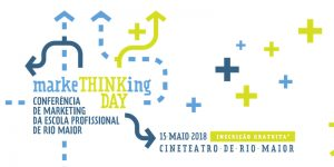 markeTHINKing DAY, content marketing, comteúdo, marketing, comunicação