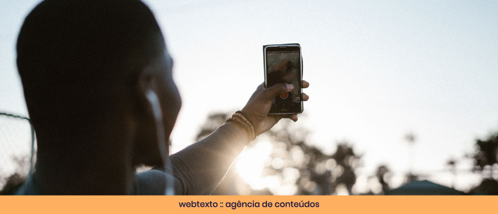 Os digital influencers nas estratégias de Marketing Digital