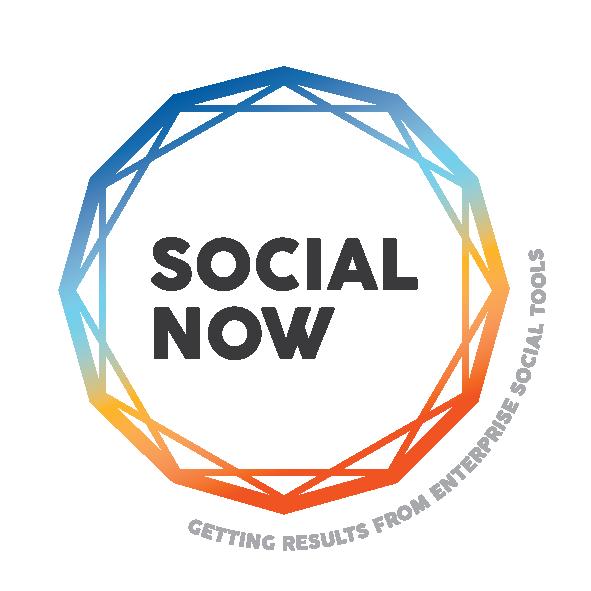 Social Now 2018, social now, ferramentas sociais corporativas, content marketing, marketing digital