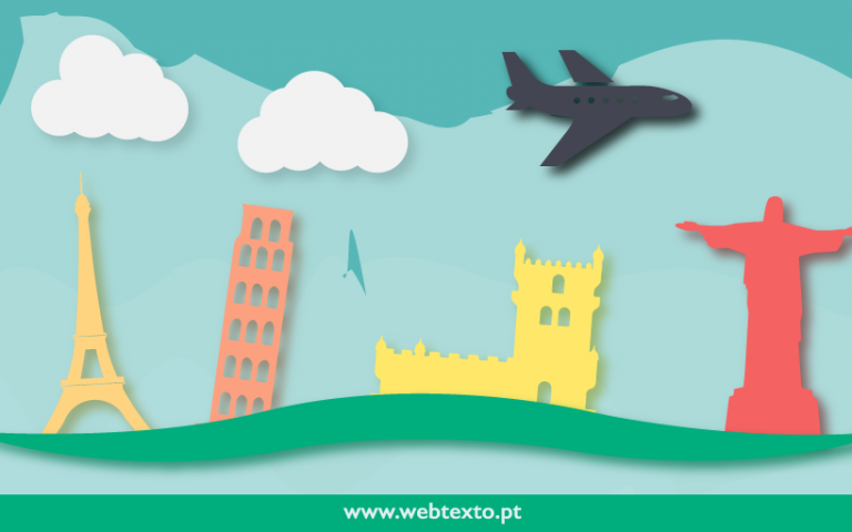Content marketing: Casos de sucesso no setor do turismo