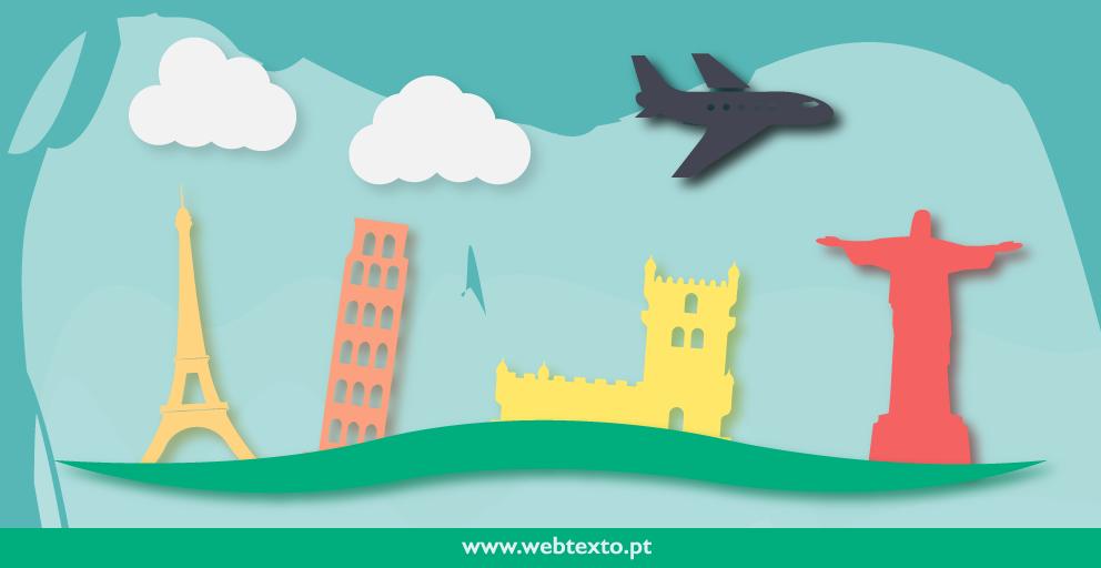 Content marketing: Casos de sucesso no setor do turismo