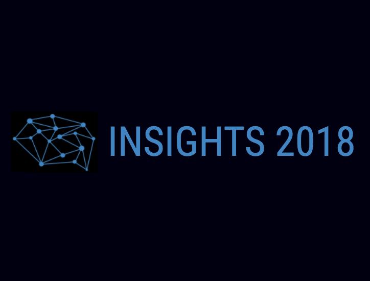 INSIGHTS 2018