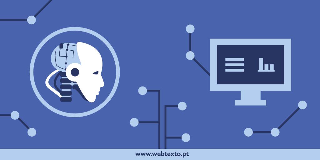 A influência da Inteligência Artificial nas estratégias de Content Marketing