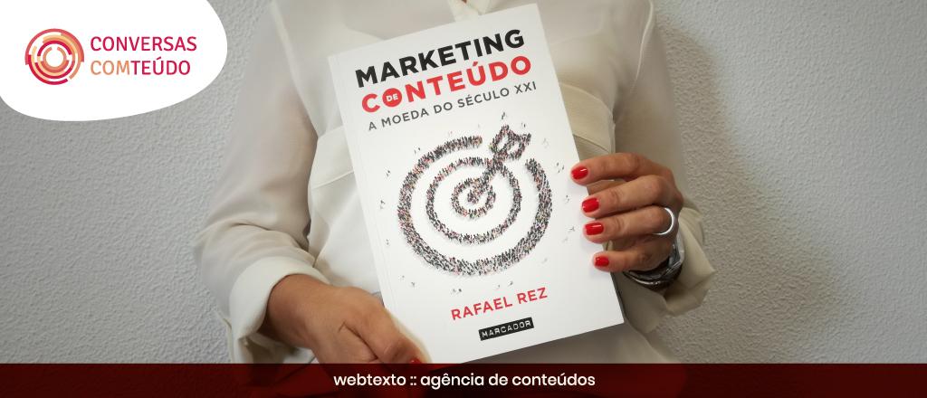 """Marketing de Conteúdo: """"É uma forma inteligente de chamar a atenção e atrair clientes"""""""