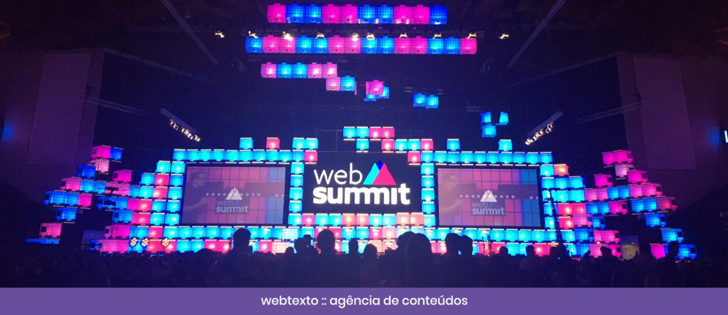 Web Summit: As palestras que os marketers têm de rever