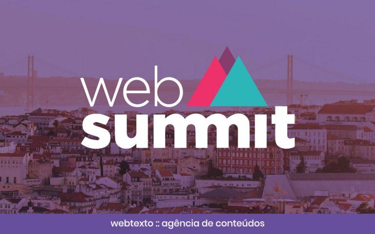 Web Summit – As palestras que os marketers não vão querer perder