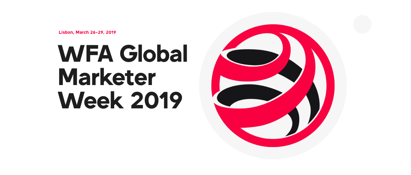 Global Marketer Week 2019