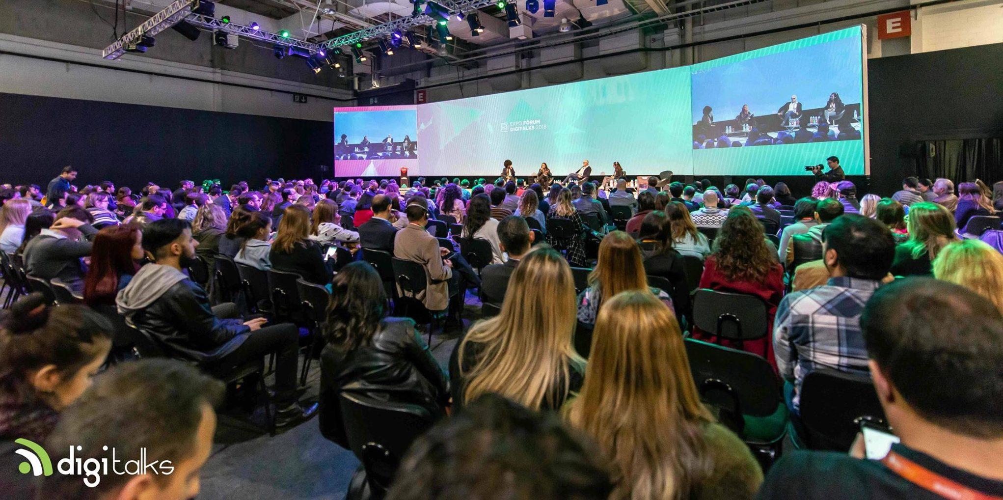 expo forum digitalks, digitalks, marketing digital, content marketing