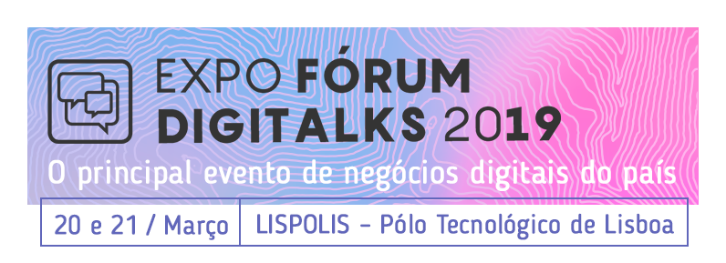 Expo Fórum Digitalks 2019