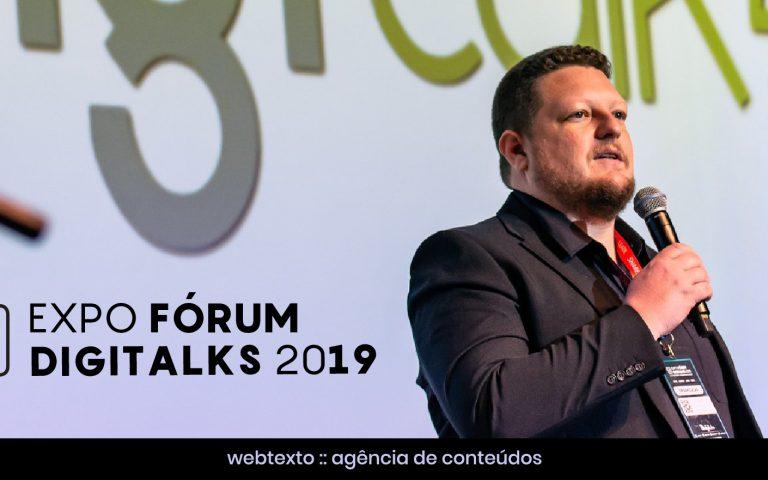 Digitalks: O sucesso de um projeto que levou a transformação digital ao Brasil