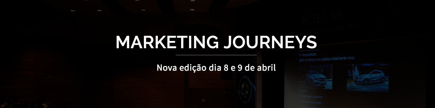 Marketing Journeys 2019