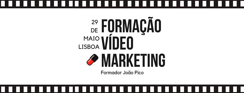 Formação de Vídeo Marketing