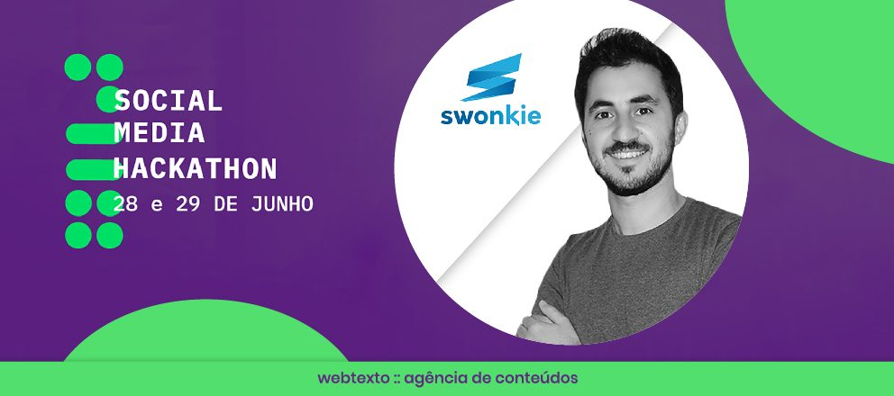 Swonkie lança evento de social media em Portugal
