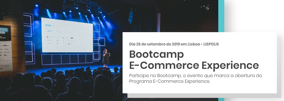 Bootcamp E-Commerce Experience