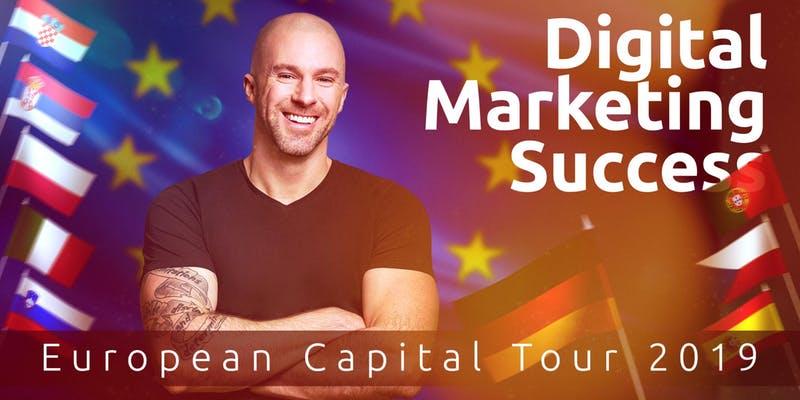 Digital Marketing Success – Felix Beilharz