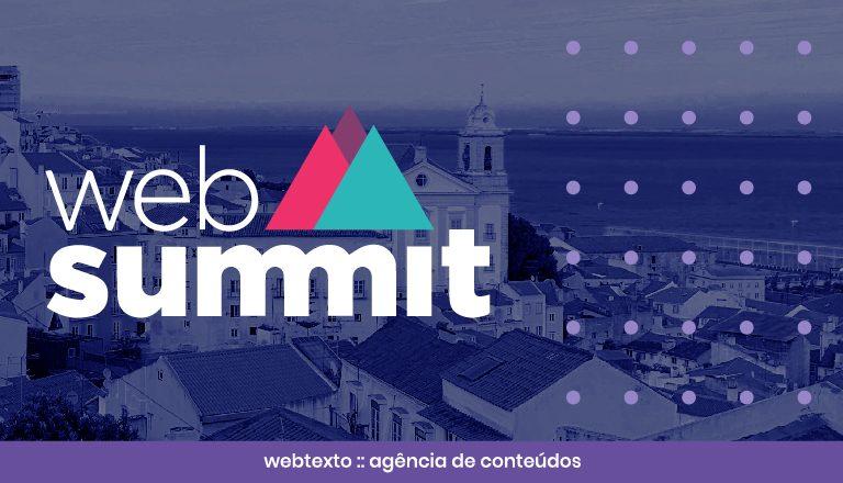 Web Summit 2019: Guia de palestras que os marketers não podem perder
