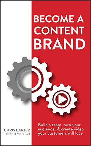 Become a content brand, melhores livros de marketing digital